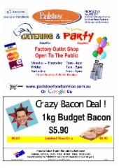 Padstow Food Service Distributors - Frozen Food Wholesalers