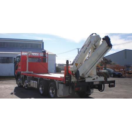 Transport Hydraulic Solutions Pty Ltd (THS) - Truck Parts - 34B