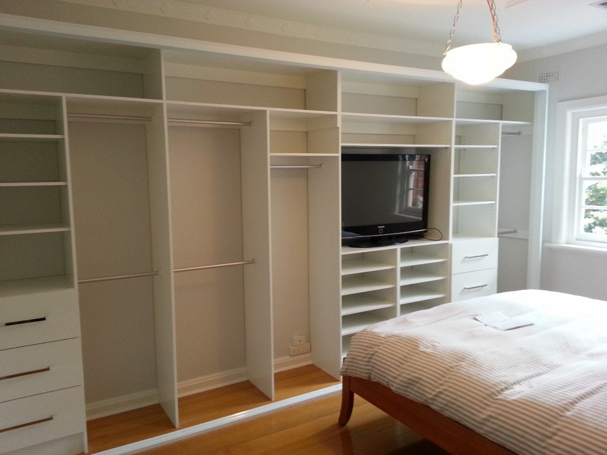 Well known Brodco Built-In Wardrobes Pty Ltd - Built In Wardrobes - 24  SQ76