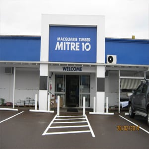 Macquarie Timber Amp Building Supplies Pty Ltd Hardware