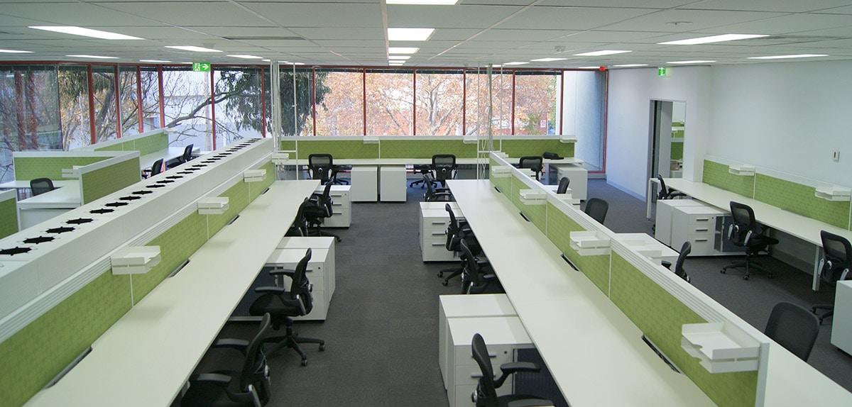 Office Furniture Stores Darwin