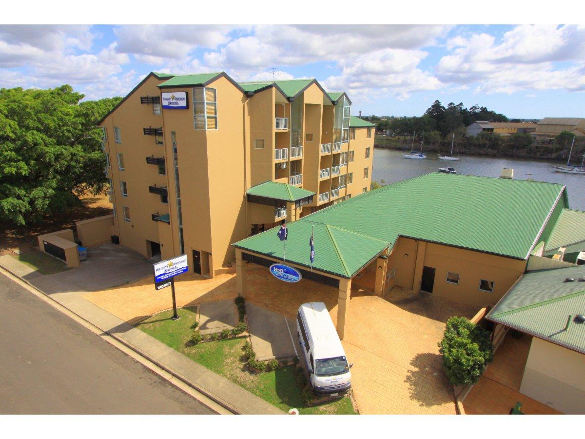 Bundaberg Motels Qld