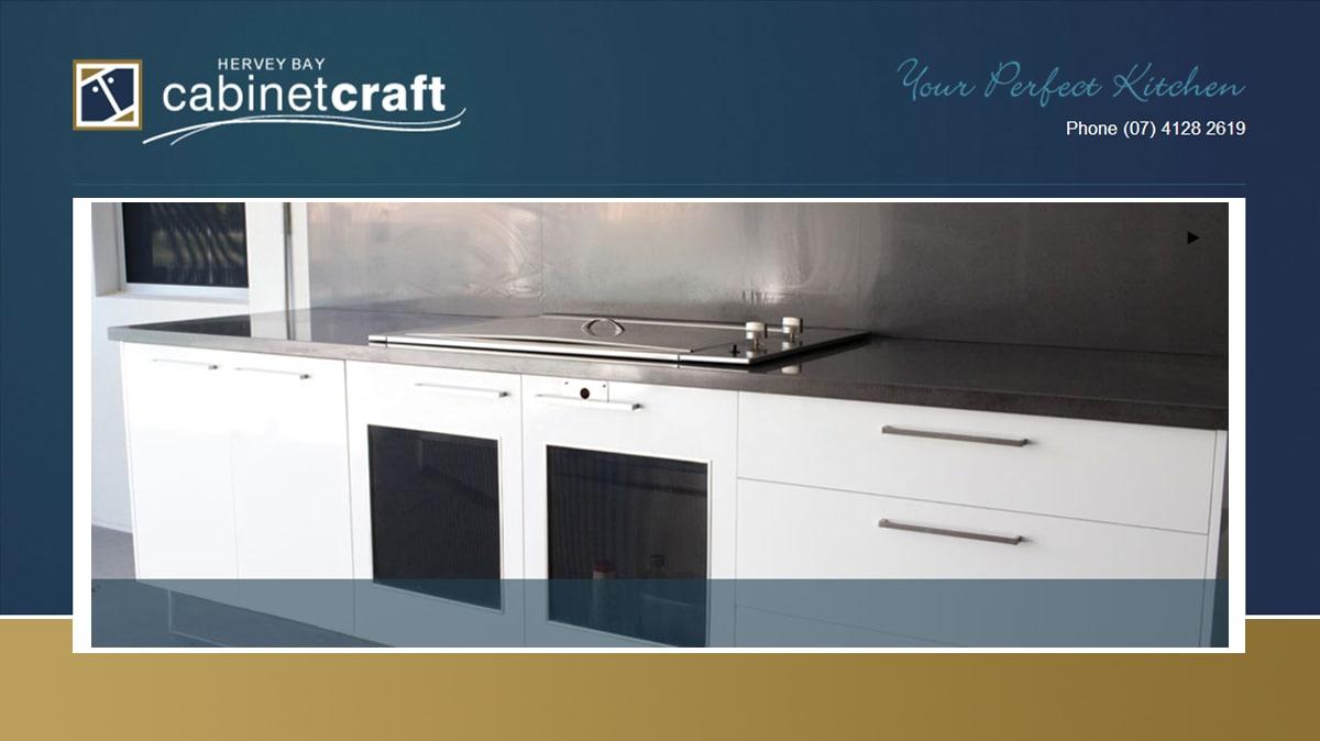 Hervey Bay Cabinet Craft   Kitchen Renovations U0026 Designs   61 Old  Maryborough Rd   Hervey Bay