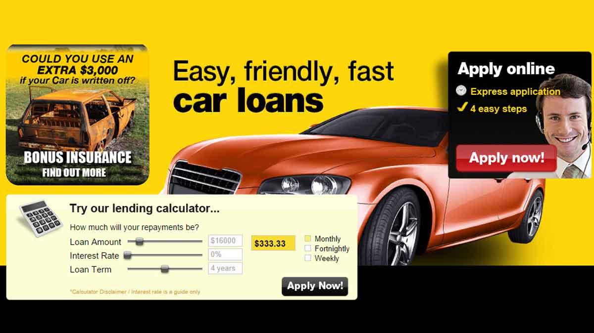 Aussie Car Loans Car Loans Motor Vehicle Finance Adelaide