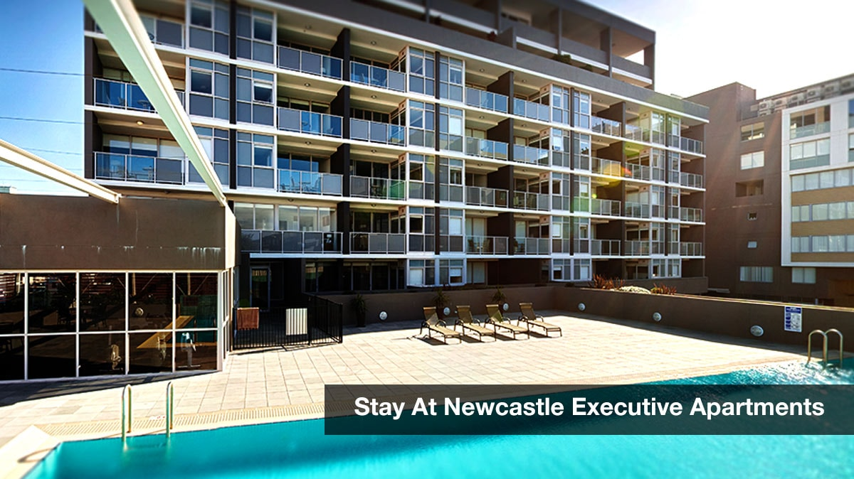 Newcastle Executive Apartments Offers A Wide Range Of Corporate And Budget  Accommodation.