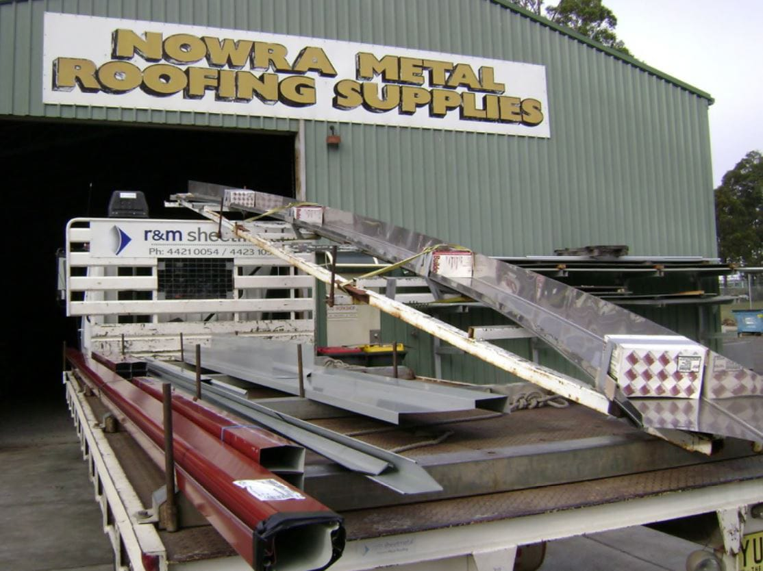 Stainless Steel Steel Fabrication Supplies in Nowra, NSW