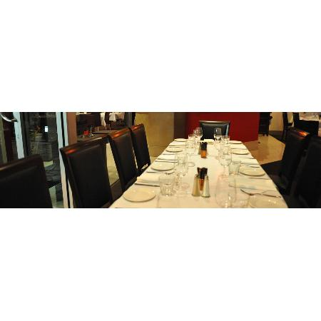 Bucatini Restaurant Bar