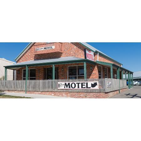 Bakehouse Motel Goulburn Nsw