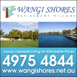 Wangi Shores Retirement Village - Retirement Villages - 11