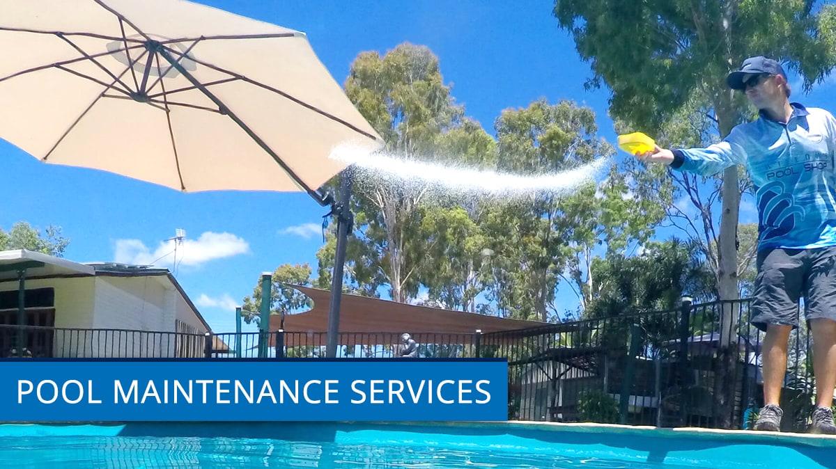 Willows Pool Shop - Swimming Pool Maintenance & Repairs