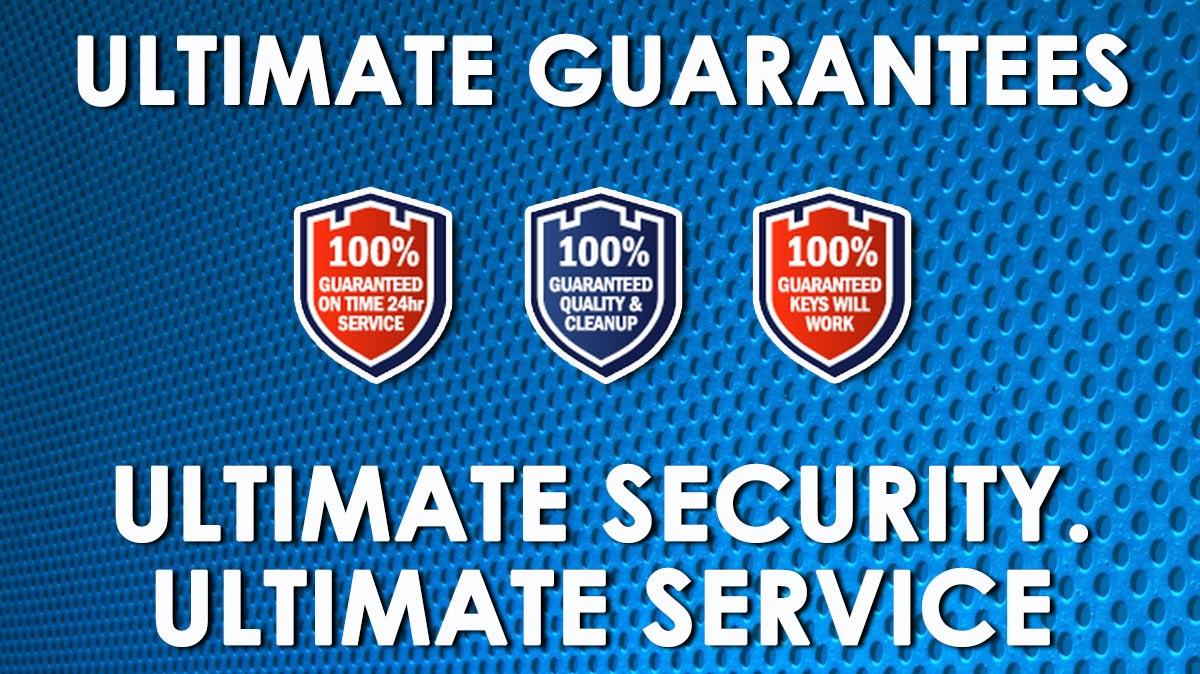 Locksmiths Security Licensed | Lockwood Australia