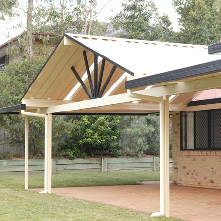 Designer Decks & Patios Pty Ltd on 200 Macdougall St, Toowoomba, QLD ...