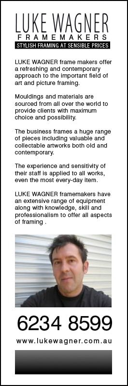 Picture Framing Hobart Page 6 Frame Design Reviews