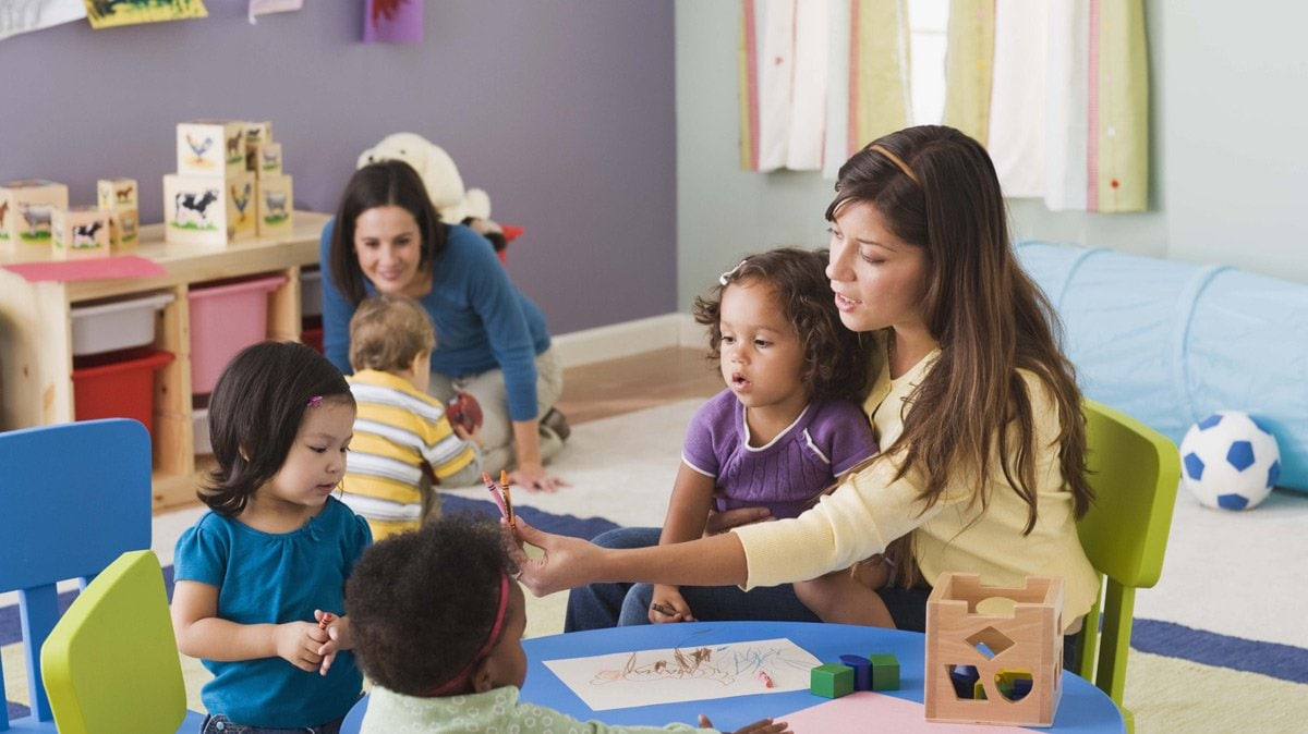Sunrise Kids Early Learning Centre Child Care Centres 21 Veales