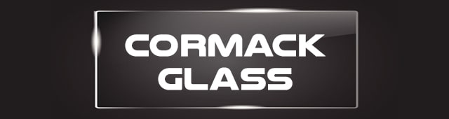 Cormack Glass - Glazier & Glass Replacement Services - 1