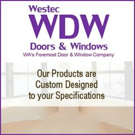 Westec Doors \u0026 Windows - Promotion