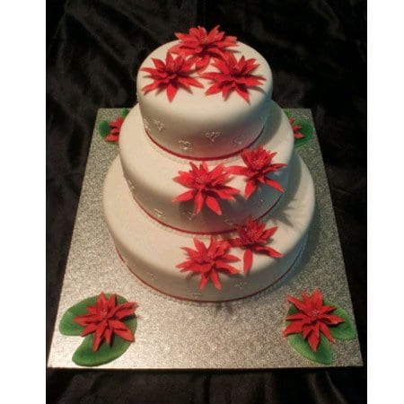 Artistic Cake Design Classes : Kylie s Cake Art - Cake Decorators & Decorating Classes ...