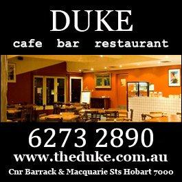 the duke of wellington hotel pubs cnr barrack and. Black Bedroom Furniture Sets. Home Design Ideas