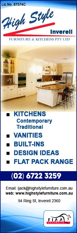 High Style Furniture U0026 Kitchens Pty Ltd   Promotion