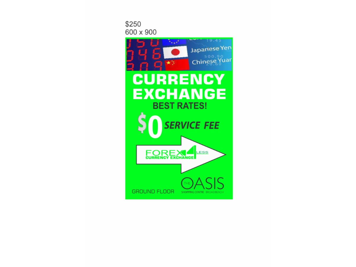 Forex 4 less mount ommaney qld
