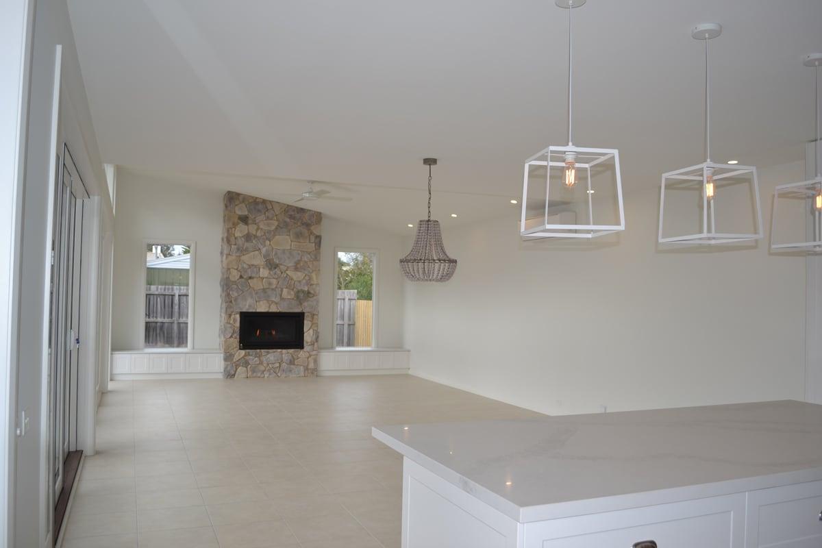 Clark Homes Pty Ltd on 2062 Bellarine Hwy, Marcus Hill, VIC