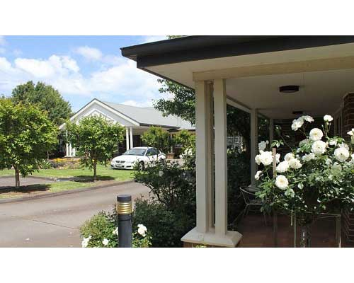 Heritage manor aged care nursing homes 147 163 for Heritage manor