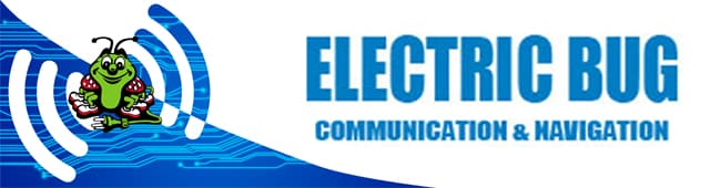 Image result for electric bug logo