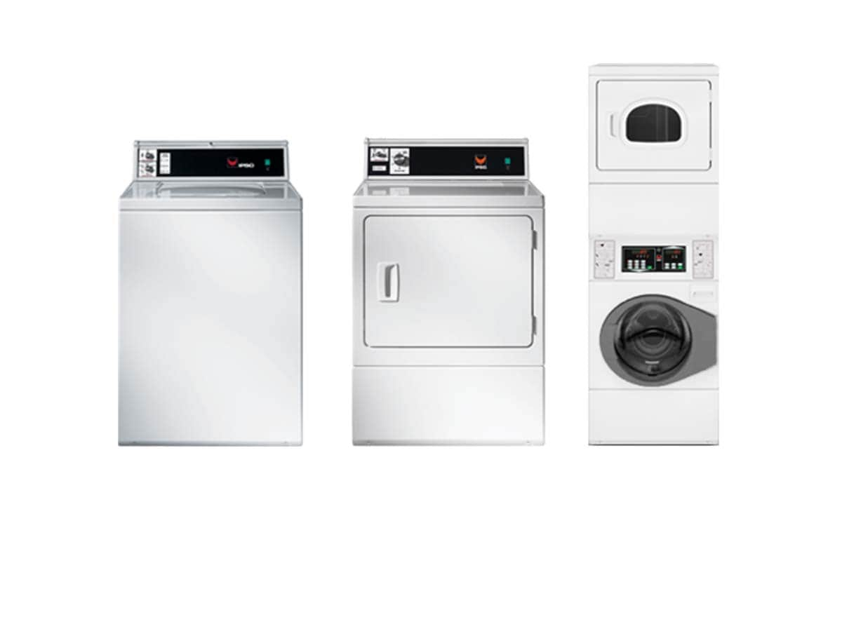 Ipso Washing Machine Wiring Diagram Electrical Maytag Laundry Solutions Australia Machines Dryers Commercial Washer
