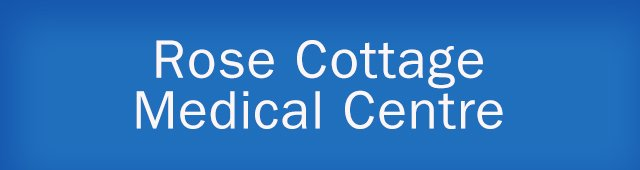 Visit website for Rose Cottage Medical Centre in a new window