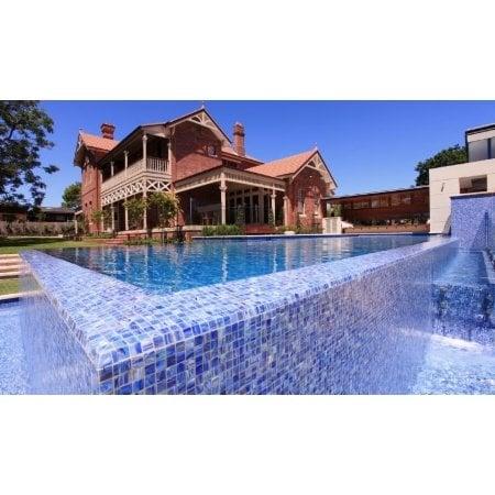 Crystal pools pty ltd swimming pool designs for Pool design roseville ca