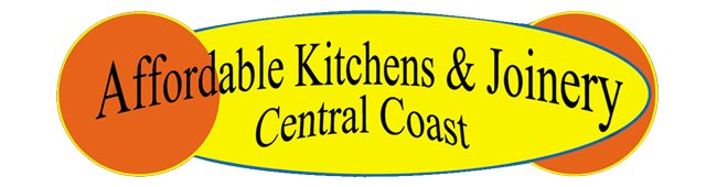 Amazing Affordable Kitchens U0026amp; Joinery Central Coast   Logo Part 19