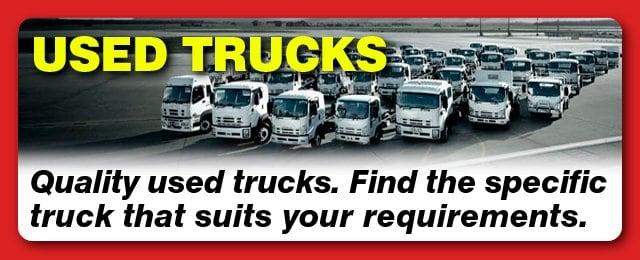 Major Motors Truck Parts Wangara