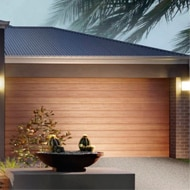 ... Wind rated Garage door & Steel-Line Garage Doors - Garage Doors \u0026 Fittings - BAYSWATER Pezcame.Com