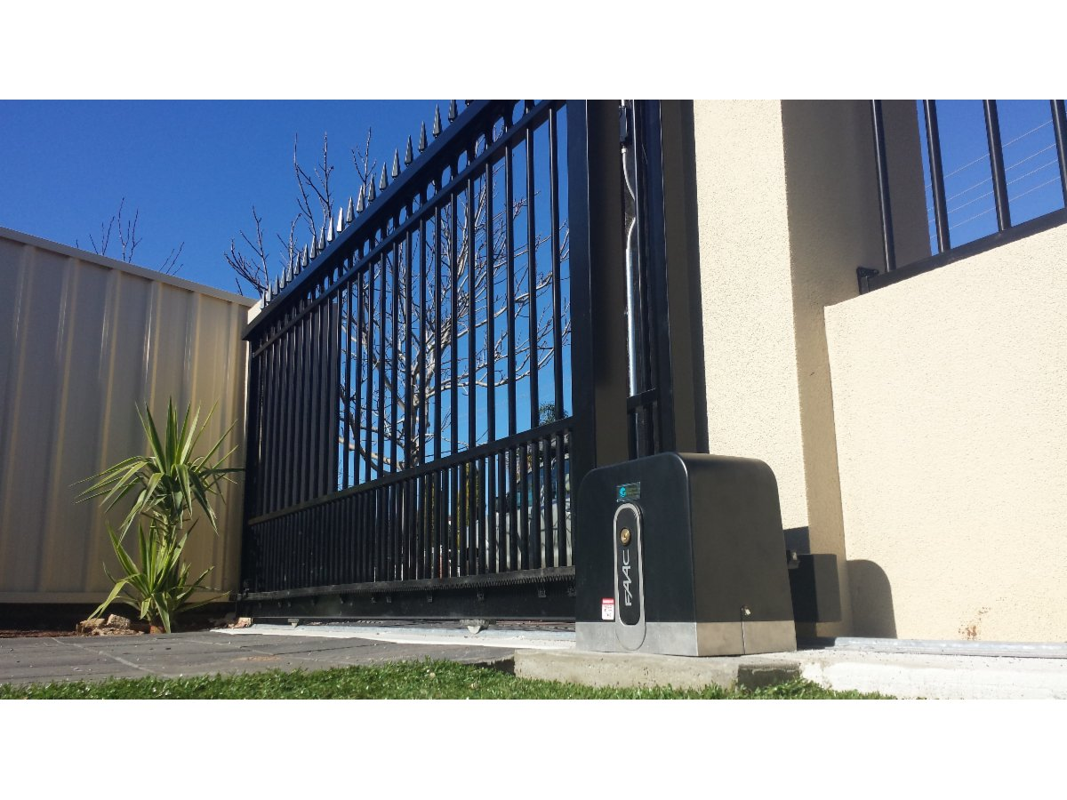 Fence First Tubular Fencing Amp Gate Automation Supplies