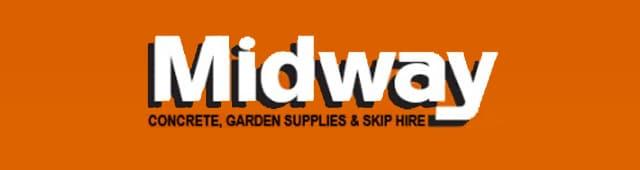 Economix sand soil gravel supplies airport west midway concrete garden supplies amp skip hire logo publicscrutiny Gallery