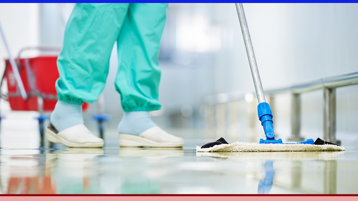 Central Coast Commercial Cleaning Services - Commercial & Industrial ...