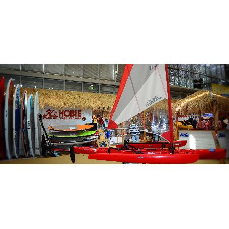 Totally Immersed Watersports Canoes Amp Kayaks 126