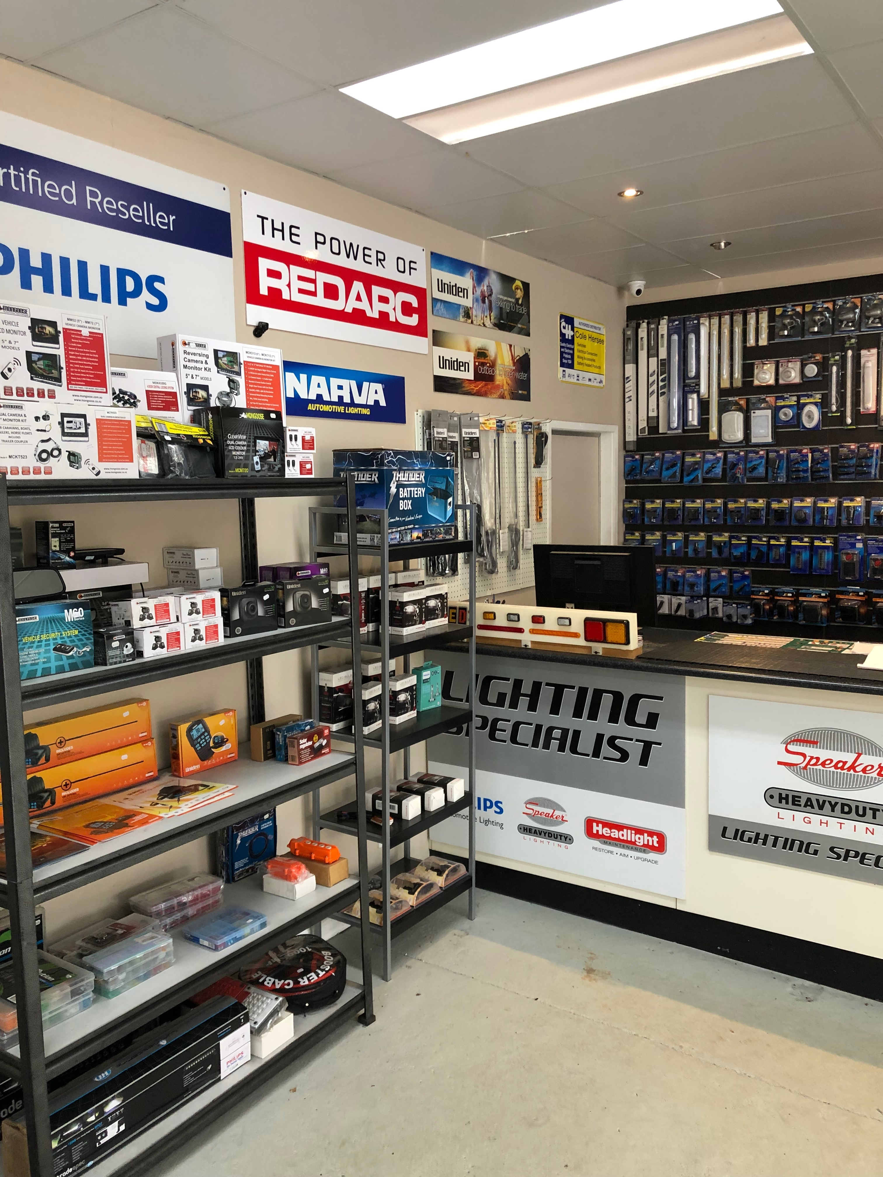 Ballarat Central Auto Electrics Pty Ltd - Auto Electrician Services