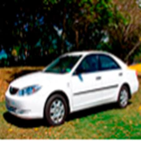 Cairns Airport Rental Cars Budget