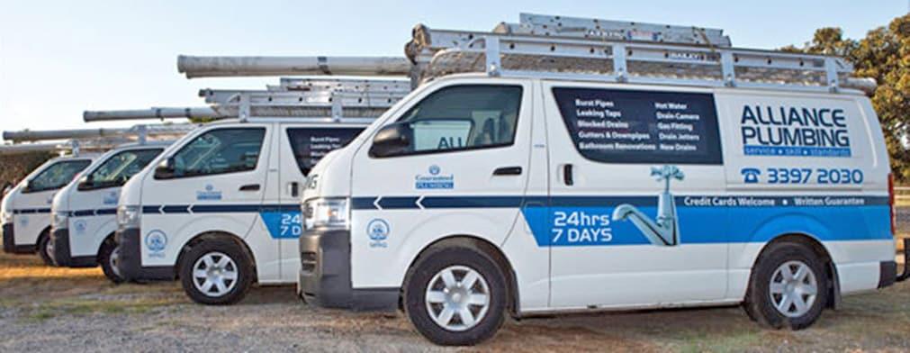 Alliance Plumbing Plumbers Amp Gas Fitters Algester