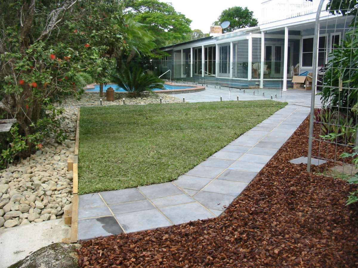 Northern riverscapes landscape design constructions for Landscape design jobs sydney