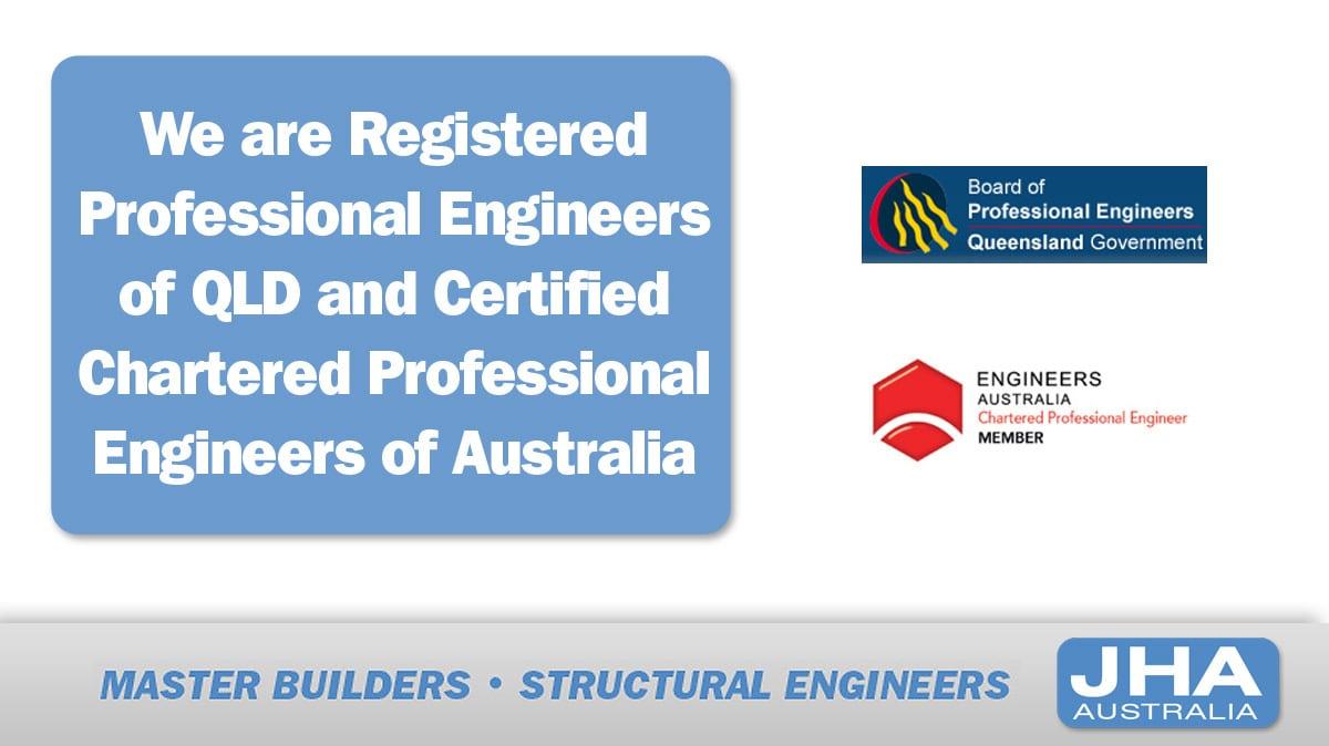Jha Australia Structural Engineers Brisbane