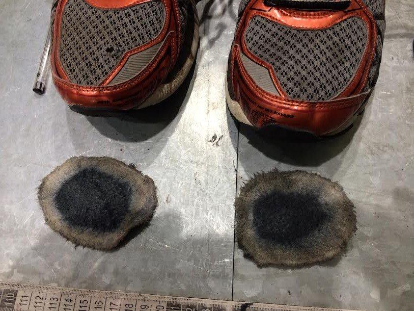 Shoe Repairs Same Day