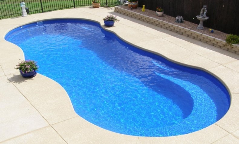 Leisure Pools Rockhampton Swimming Pool Designs