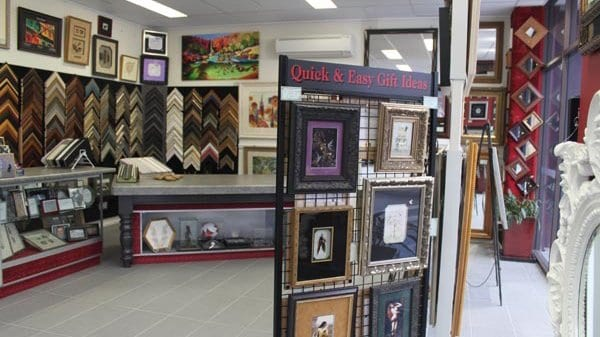 Maitland Framing Gallery - Photo Frames & Picture Framing - 111 ...