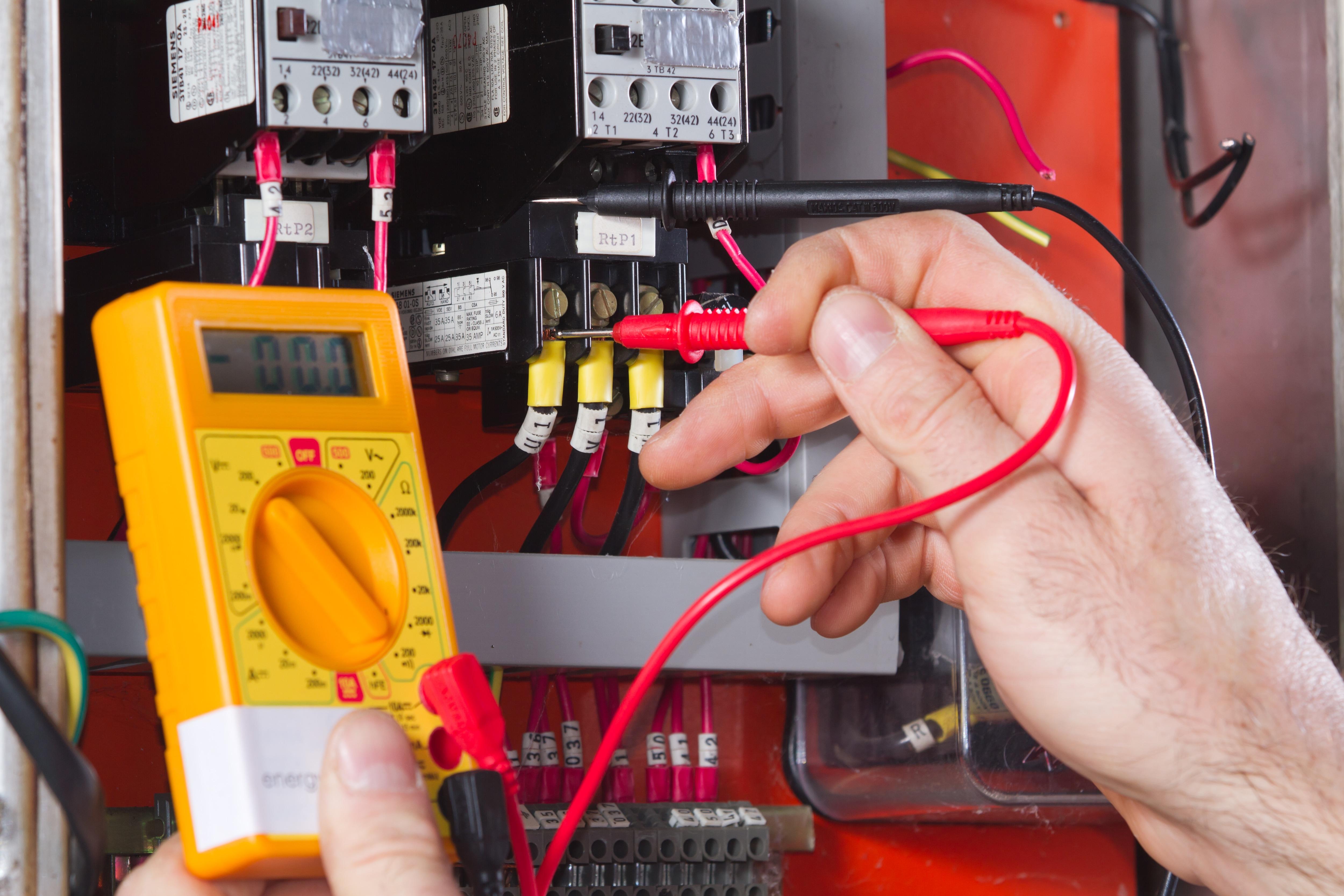 Instant Electrical Electricians Contractors Mirrabooka Control Wiring Book 08 9256 1713