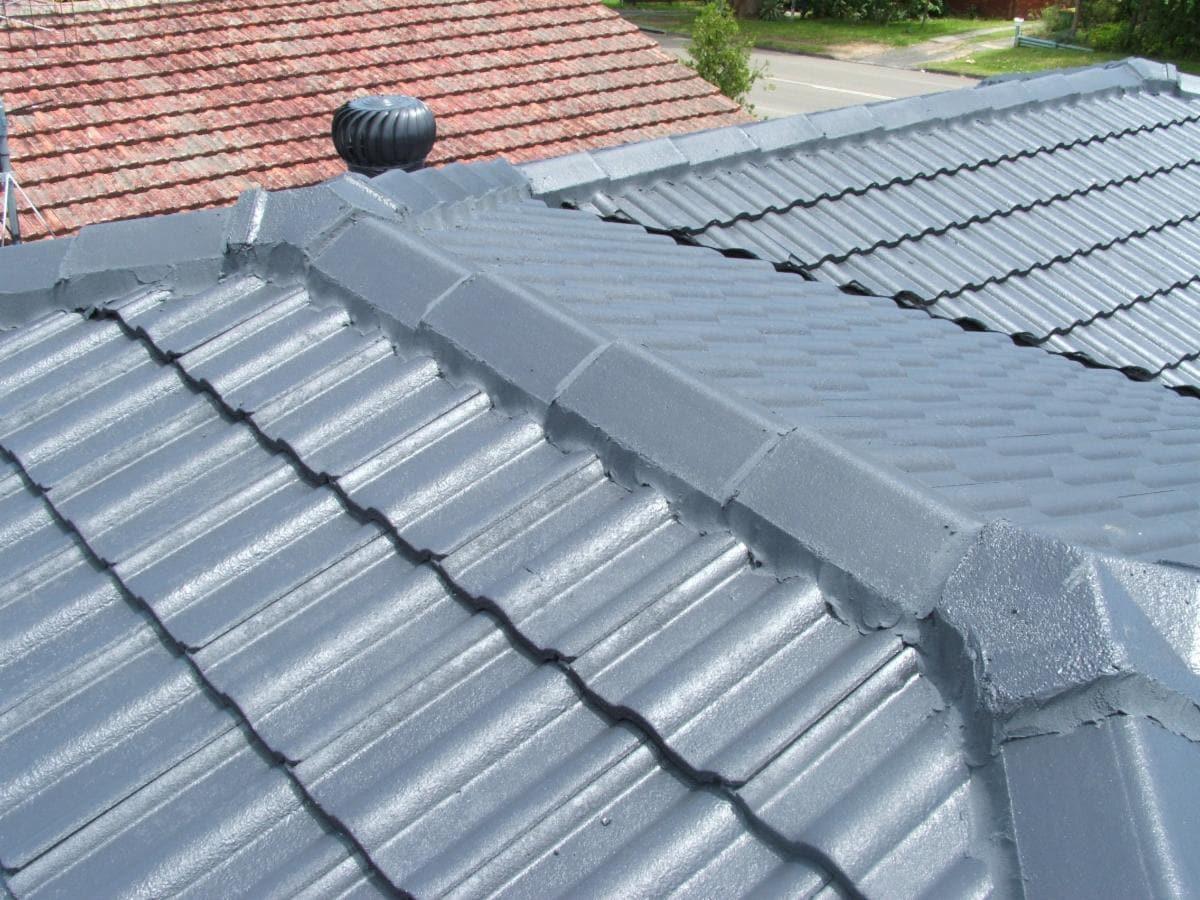 Central Coast Roof Restoration Roof Restoration