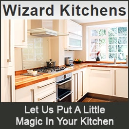 Wizard Kitchens   Promotion