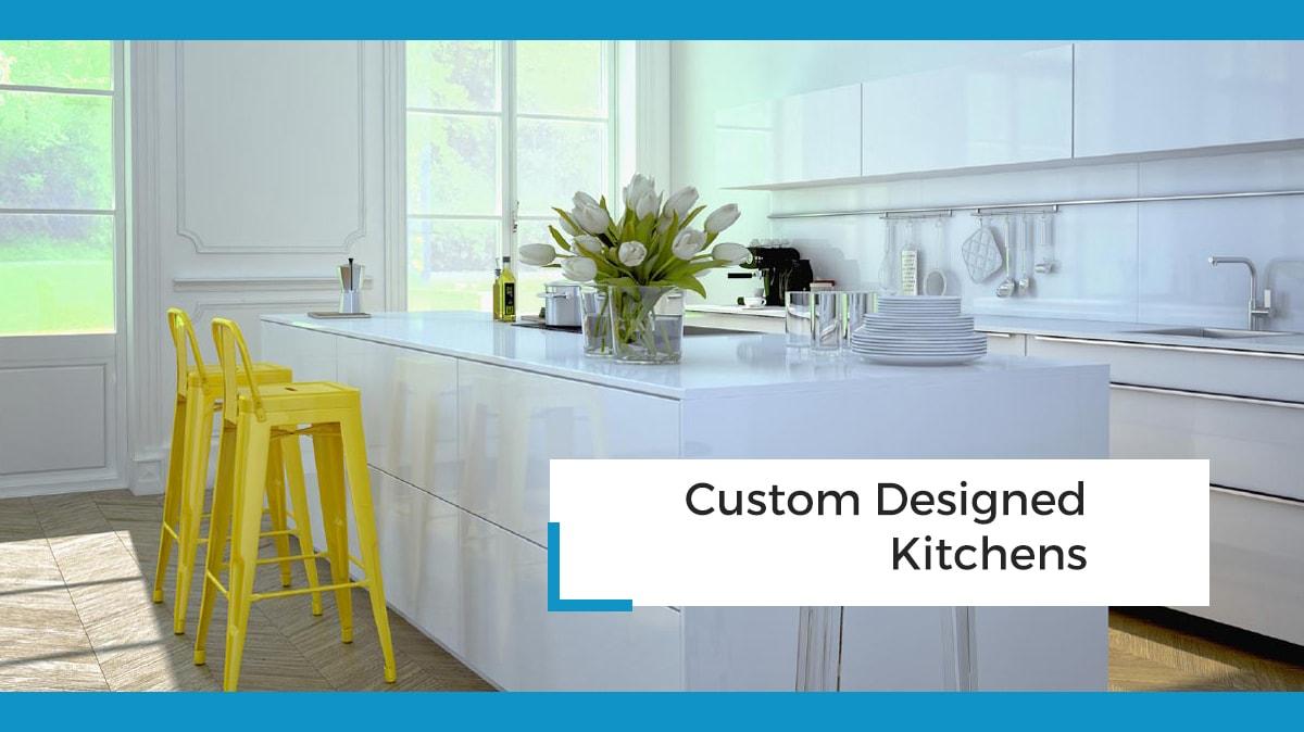 Creative Style Kitchens - Kitchen Renovations & Designs - Norlane
