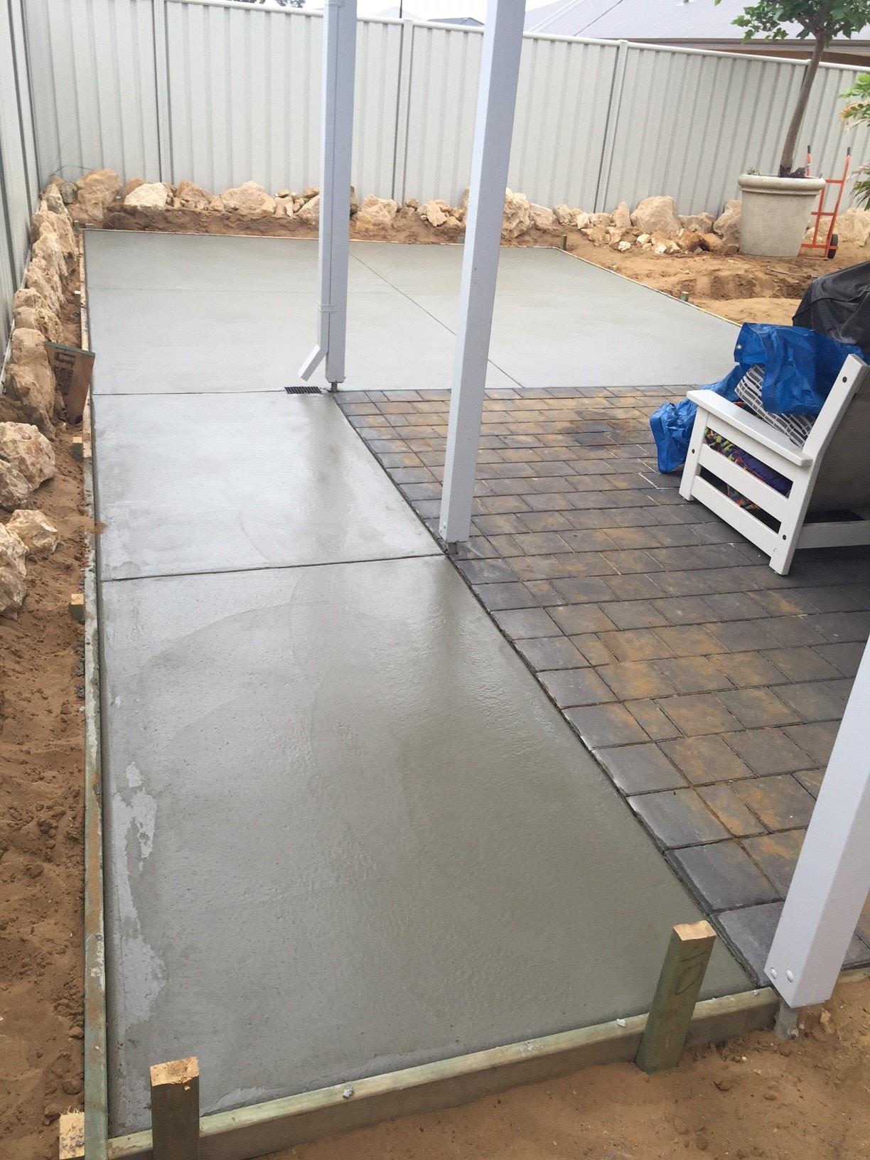 Kerb 2 Kerb Concreting Pty Ltd Concrete Gutters Amp Kerbs